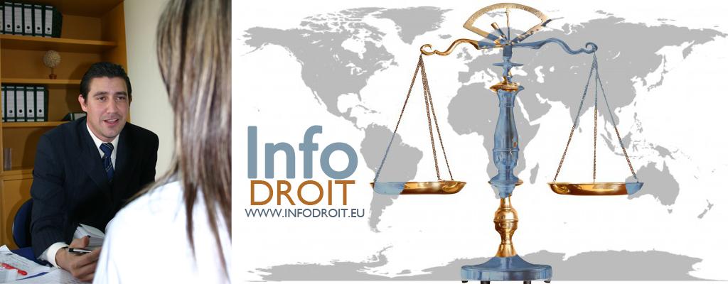 Infodroit